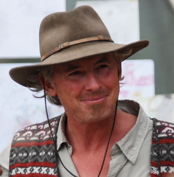 Warren Brush - Permaculture Designer & Permaculture Design Certification Lead Instructor