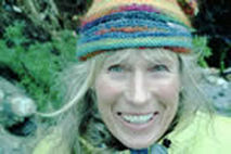 Geneen Marie Haugen, Guide - Underworld Journey Vision Quest